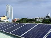 EU tài trợ lắp đặt 10 hệ thống năng lượng mặt trời tại Đà Nẵng