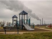 Ô nhiễm không khí gây thêm nhiều ca bệnh tâm thần ở trẻ em