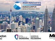 Tài trợ toàn bộ chi phí tham gia Ngày hội khởi nghiệp Châu Á 2019