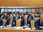Việt Nam nộp Văn kiện gia nhập Thỏa ước La Hay về Đăng ký quốc tế kiểu dáng công nghiệp