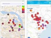 Tổng cục Môi trường khuyến cáo chất lượng không khí diễn biến xấu
