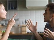 Các cặp đôi hạnh phúc thường tranh cãi về vấn đề gì?