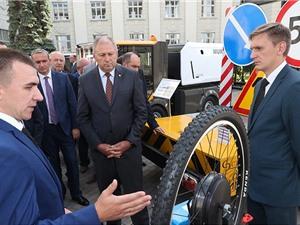 Belarus: Thay đổi chính sách phát triển KH&CN để thúc đẩy đổi mới sáng tạo