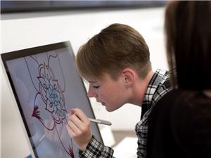 Tại sao cần dạy vẽ trong giáo dục STEM