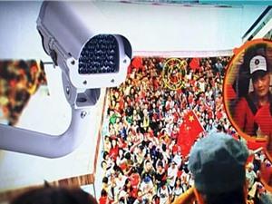 Trung Quốc phát triển thành công camera siêu phân giải