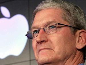 Apple có thật đã cạn ý tưởng?