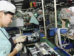Công nghiệp phụ trợ của Việt Nam thiếu đầu tư tài chính và công nghệ tiên tiến