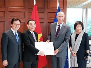 Gia nhập Thỏa ước La-hay: Một phát triển mới trong hoạt động SHTT của Việt Nam