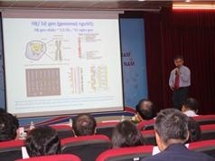 Nghiên cứu hệ gen người Việt Nam: Cần có sự song hành của nhà nước và tư nhân