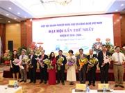 Ra mắt Hiệp hội Doanh nghiệp KH&CN Việt Nam