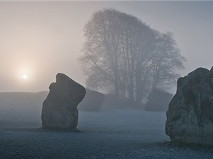 Thông điệp cổ đại khéo léo gửi gắm trong vòng tròn đá Avebury, Anh Quốc
