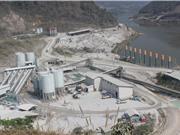 Liên minh Cứu sông Mekong kêu gọi hủy bỏ đập Luang Prabang