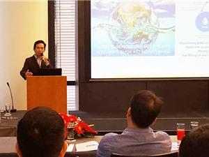 VIETWATER: Giới thiệu nhiều công nghệ và giải pháp tối tân trong ngành cấp thoát và lọc