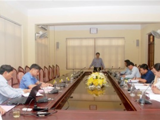 Quảng Trị: Trồng thử nghiệm một số cây dược liệu trên địa bàn huyện Cam Lộ