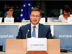 Lo lắng trước Libra của Facebook, EU cam kết điều tiết các loại tiền kỹ thuật số