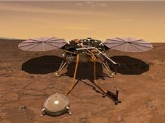 Bản giao hưởng từ sao Hỏa