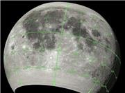 NASA phát hành bản đồ 3D chi tiết bề mặt của Mặt trăng