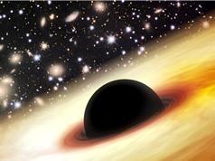 Sắp quay phim hố đen ở trung tâm dải Ngân hà