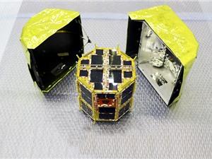 Nhật thả robot đổ bộ MINERVA - II2 xuống tiểu hành tinh Ryugu