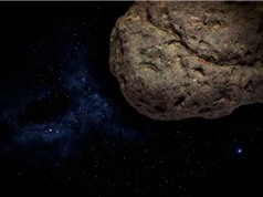 Nước hình thành trên các tiểu hành tinh ngoài vũ trụ như thế nào?