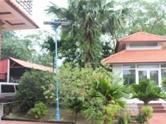 Vĩnh Phúc: Nghiên cứu, ứng dụng, phát triển công nghệ năng lượng mặt trời phục vụ chiếu sáng trên địa bàn