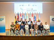 Việt Nam quán quân cuộc thi Khám phá khoa học số ASEAN 2019