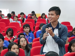 Hội Tin học TPHCM: Kết nối gần 55 ngàn sinh viên với doanh nghiệp