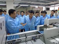 Bộ KH&CN: Xây dựng cơ chế khuyến khích doanh nghiệp, trường/viện tăng cường liên kết trong nghiên cứu và ứng dụng KH&CN