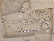 DNA cổ đại tiết lộ tổ tiên của người Nam Á