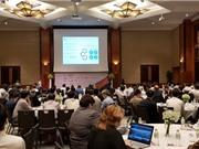 Hội nghị ô tô điện quốc tế tại Hà Nội
