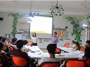 VTS 2019: Cơ hội nhận đầu tư 100.000USD cho các startup du lịch
