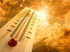Thế giới vừa trải qua tháng 9 nóng nhất trong lịch sử