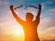 Sổ tay công dân thế giới: Self Disruption - Phá vỡ giới hạn bản thân
