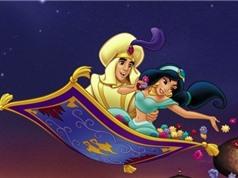 Đi tìm nguồn gốc sự thật về tấm thảm bay kỳ diệu trong truyện cổ tích phương Đông