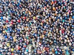 Đức phát triển trí tuệ nhân tạo đếm lượng người trong đám đông