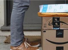 Người tiêu dùng sợ hãi vì vấn nạn thực phẩm hết đát trên Amazon