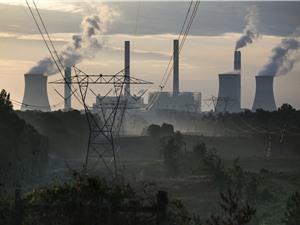Điện than ở Đông Nam Á trên đà suy giảm