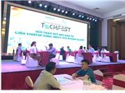 755.000 USD quan tâm đầu tư tại Techfest Mekong 2019
