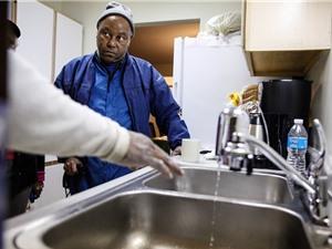 Khủng hoảng nước ở Flint: Một bài học điển hình về quản lý dịch vụ công