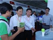 Chợ Công nghệ - thiết bị và Ngày hội Khởi nghiệp đổi mới sáng tạo vùng ĐBSCL