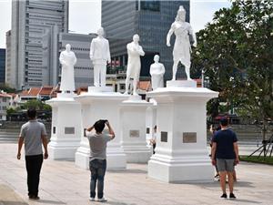 Từ 200 năm đến 700 năm: Singapore viết lại lịch sử quốc gia