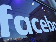 Facebook rời khỏi top 10 thương hiệu giá trị nhất thế giới