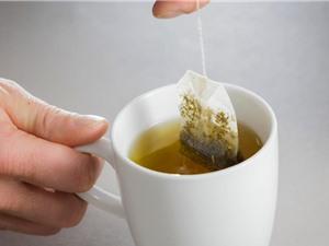 Túi lọc trà có thể giải phóng hàng tỷ hạt vi nhựa