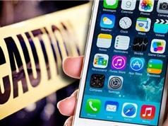 Apple khuyến cáo người dùng iPhone, iPad cũ cập nhật phần mềm để tránh lỗi
