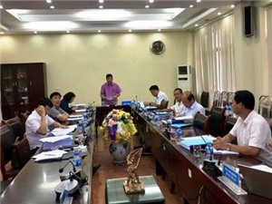 Thái Nguyên: Hội đồng KH&CN đánh giá nghệm thu nhiệm vụ quỹ gen cấp tỉnh