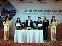 Quỹ VinaCapital chuẩn bị rót 626 triệu USD vào các dự án vốn tư nhân