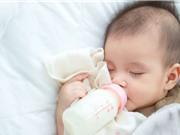 Phát hiện chất giúp cải thiện chất lượng sữa bột ngang với sữa mẹ