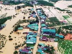 31 triệu người Việt Nam có thể bị ảnh hưởng bởi ngập lụt hàng năm