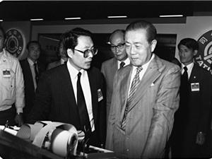 Tôn Vận Tuyền: Kiến trúc sư trưởng nền công nghiệp Đài Loan