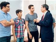 SURF Đà Nẵng 2019: Tìm kiếm cơ chế đặc biệt cho khởi nghiệp miền Trung